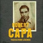R Capa trace d une legende