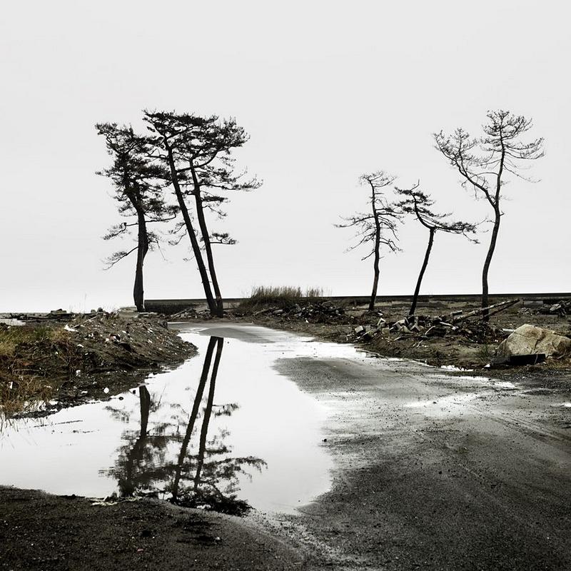 photo low tide